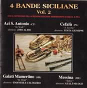 4 Bande Siciliane Vol.2