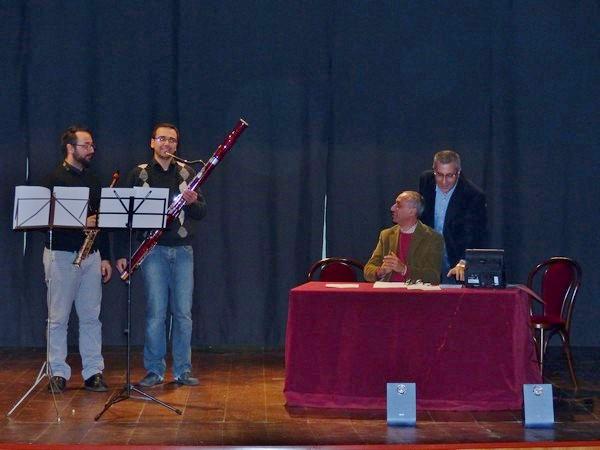 Presentazione Cd Du..etti