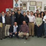 Cefalù - ANBIMA Sicilia - Corso per Maestri Direttori di Banda - con il M° P.Esposito