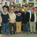 Cefalù - ANBIMA Sicilia - Corso per Maestri Direttori di Banda - con il M° F.Creux