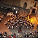 Isnello - Ass.S.Cecilia di Cefalù e Ass.F.Bajardi di Isnello unite per la musica